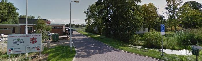 GoogleMaps VVV Westzaan